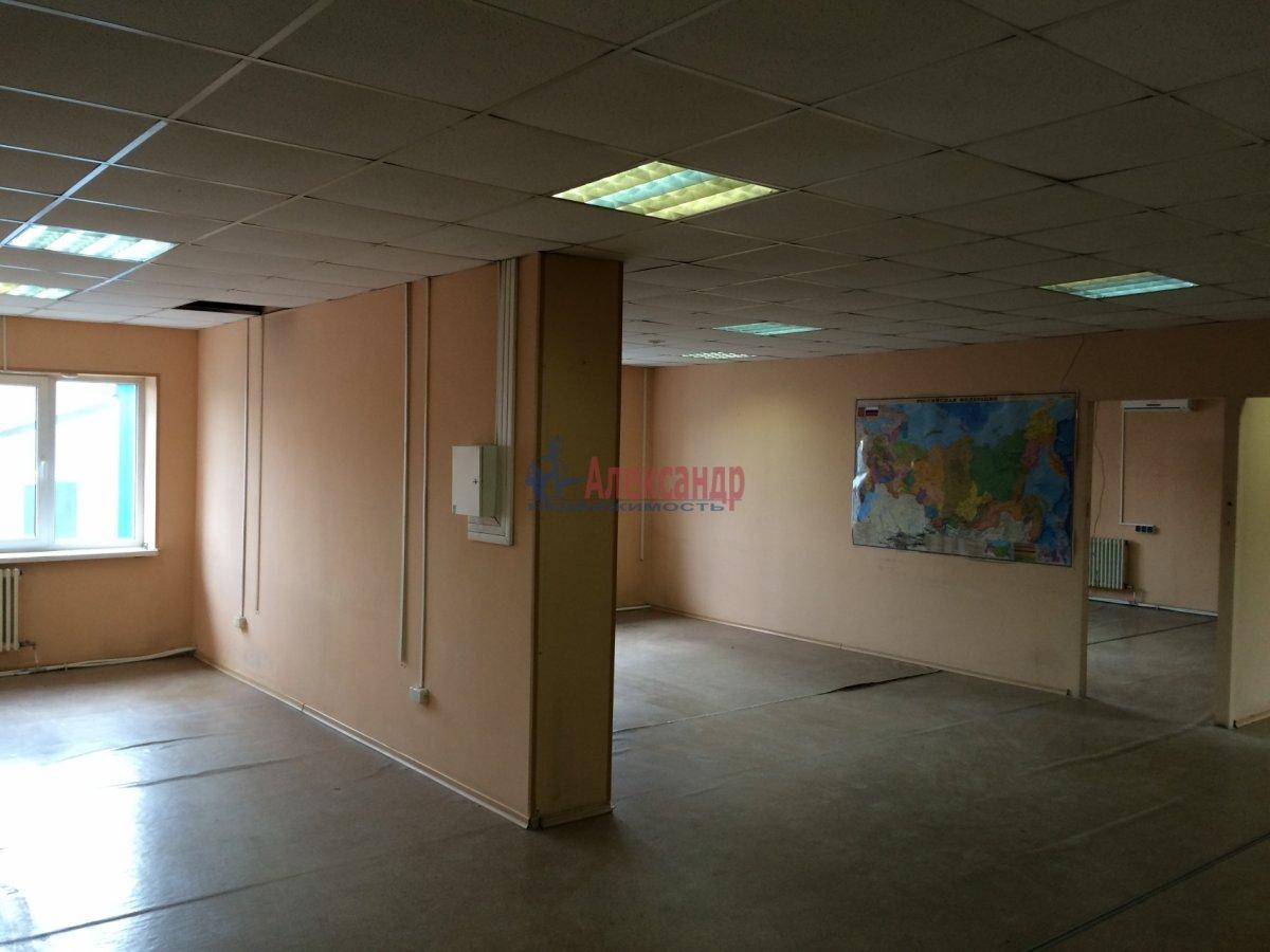 Офис (215м2) в аренду — фото 6 из 8
