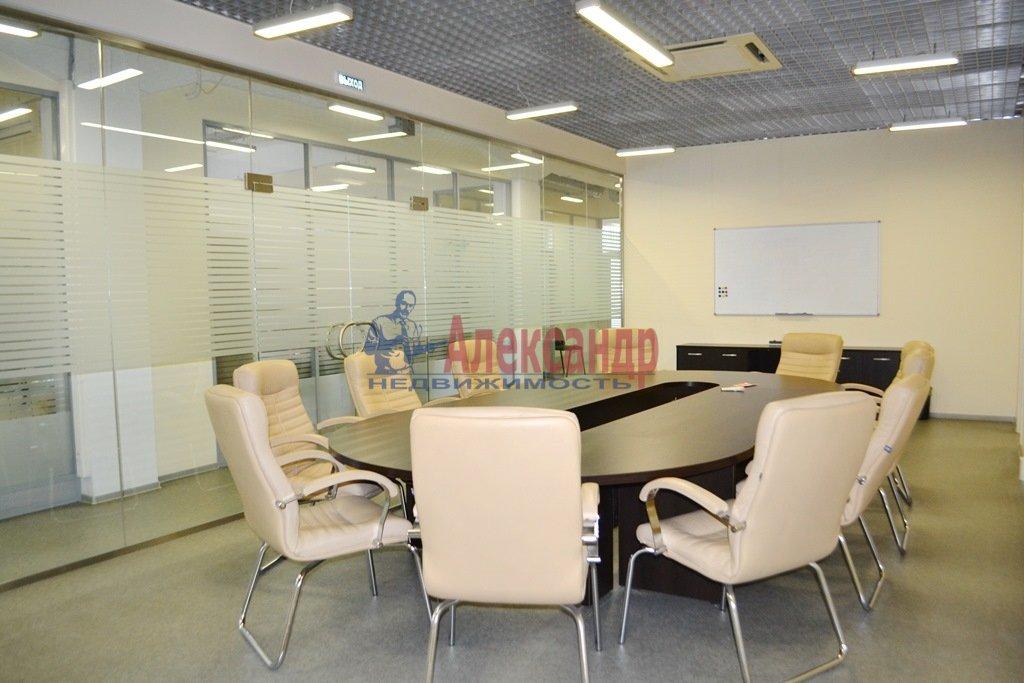Офис (574м2) в аренду — фото 3 из 16