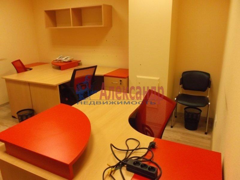Офис (118м2) на продажу — фото 12 из 16