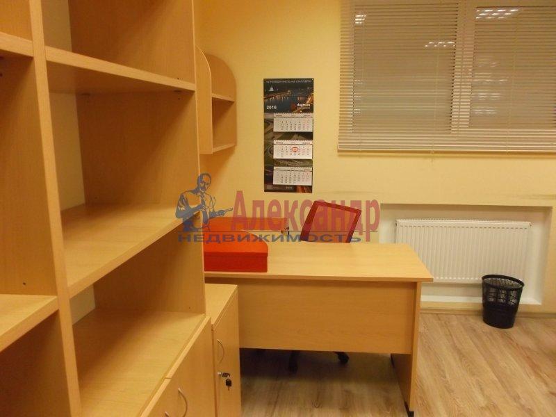 Офис (118м2) на продажу — фото 13 из 16