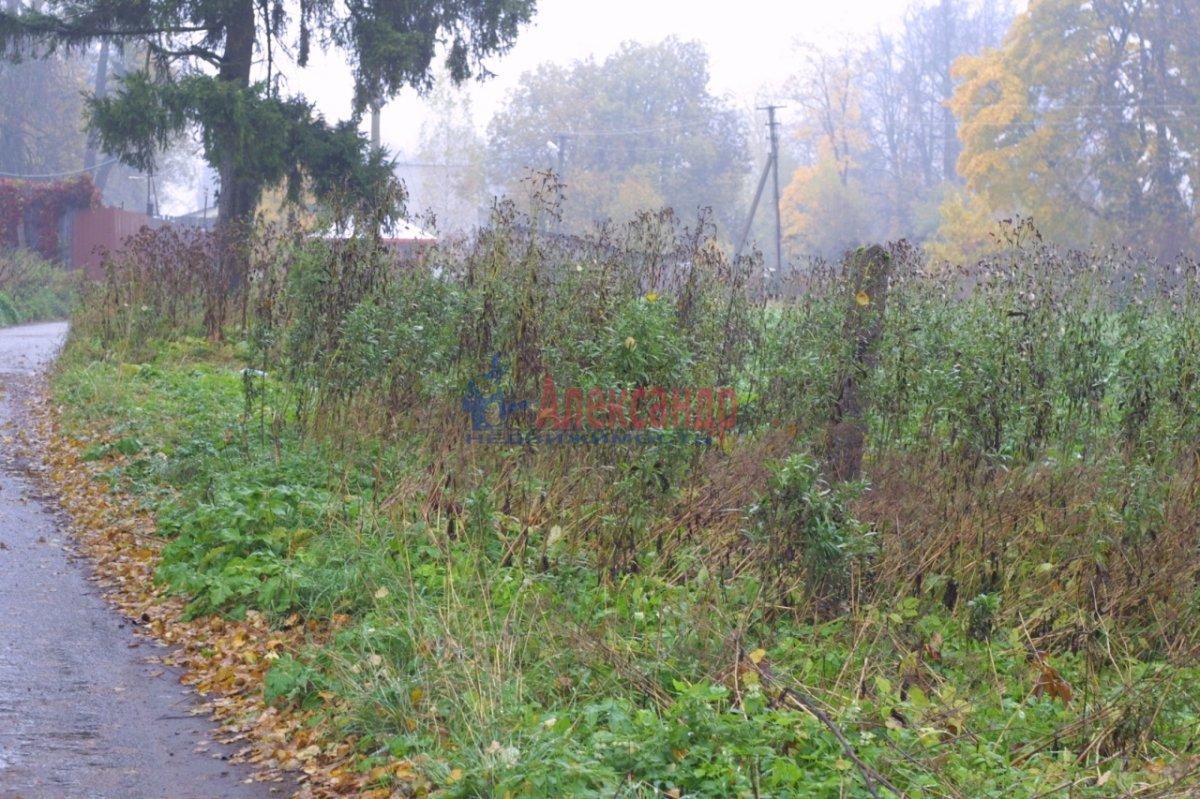 Земельный участок (0м2) на продажу — фото 5 из 15