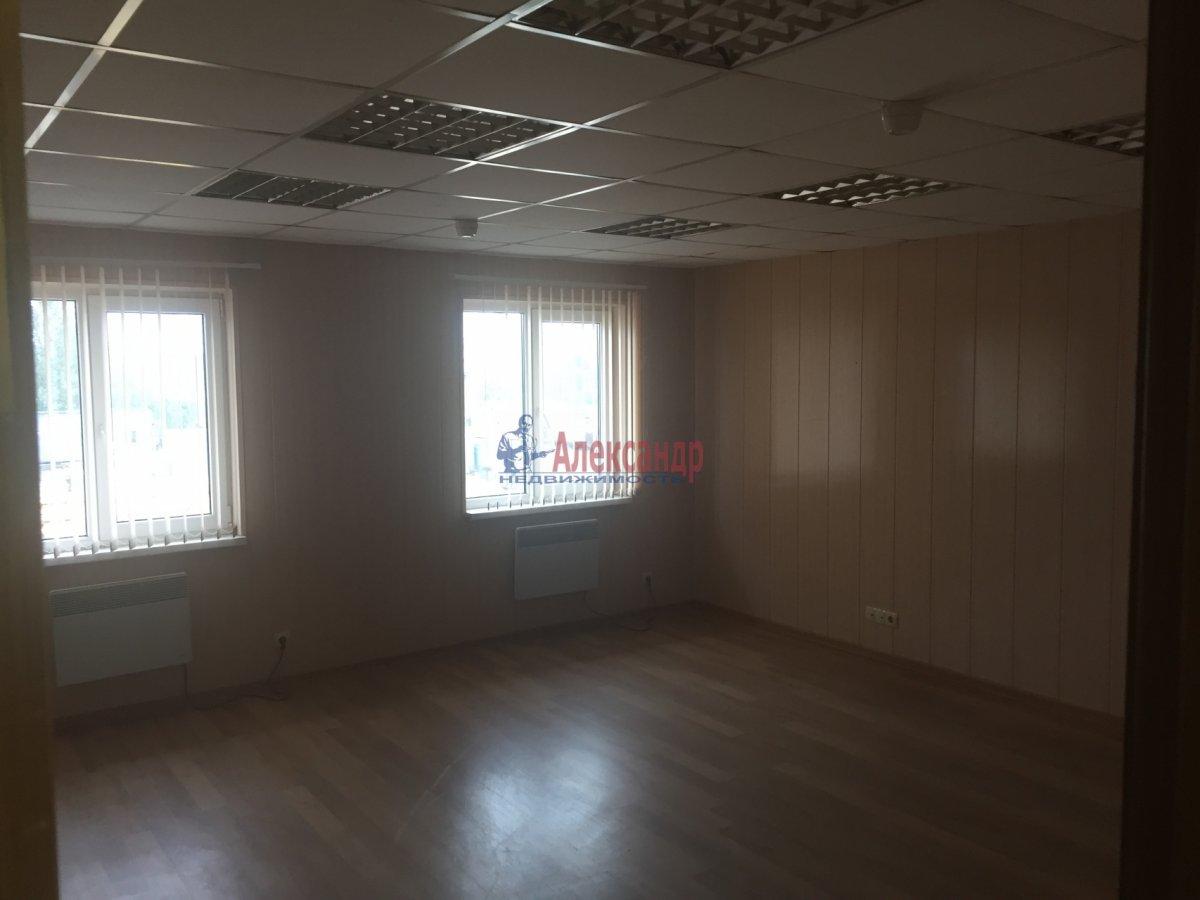 Офис (35м2) в аренду — фото 5 из 5