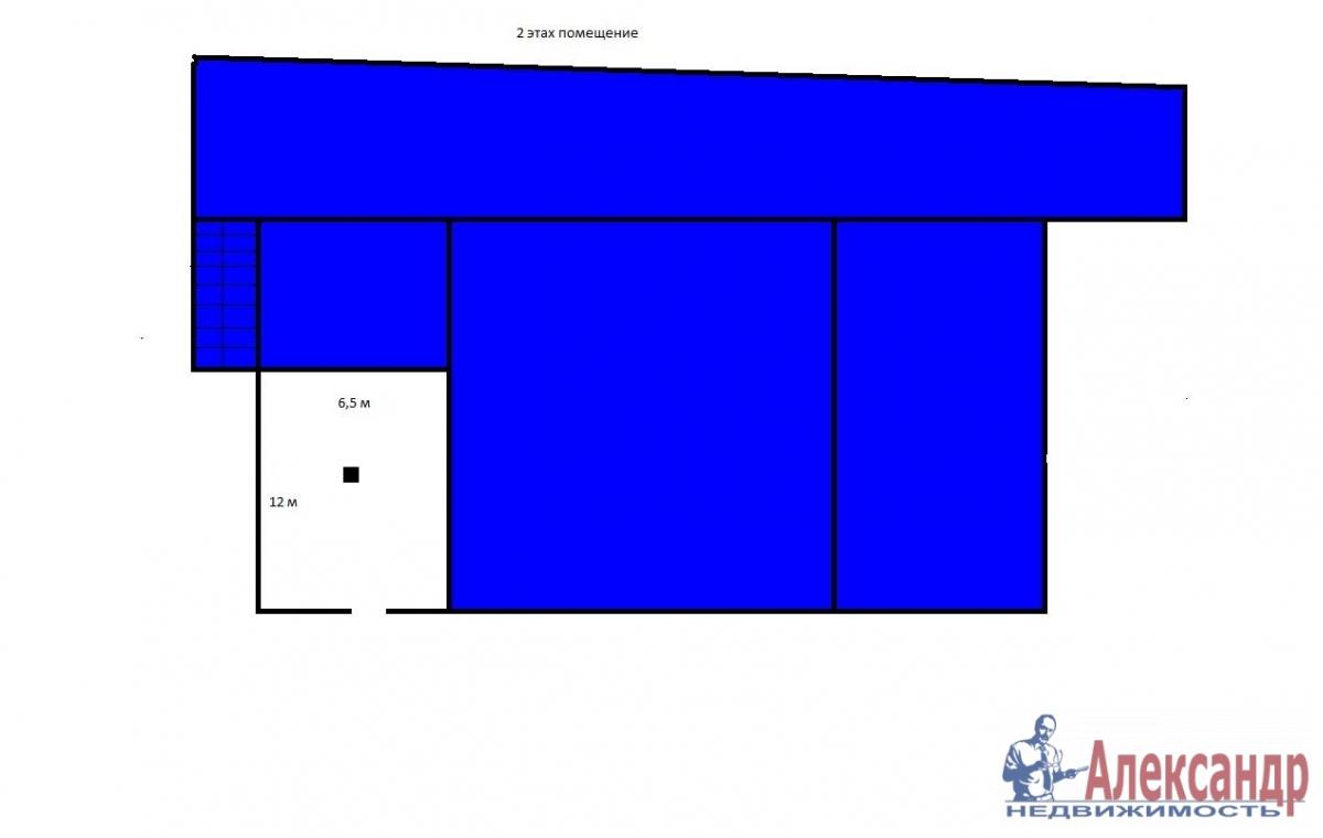 Производственное помещение (915м2) в аренду — фото 11 из 12