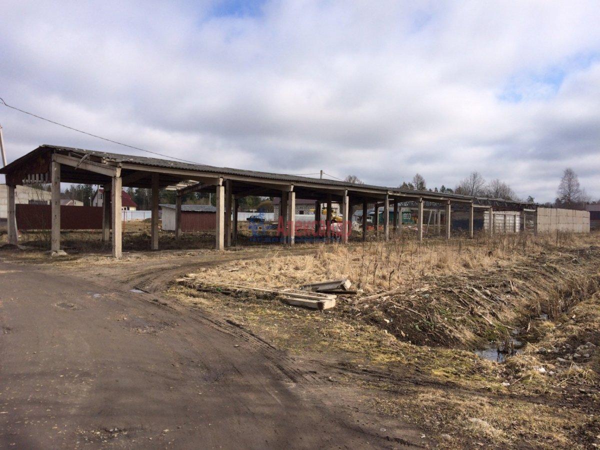 Земельный участок (1000м2) на продажу — фото 1 из 6