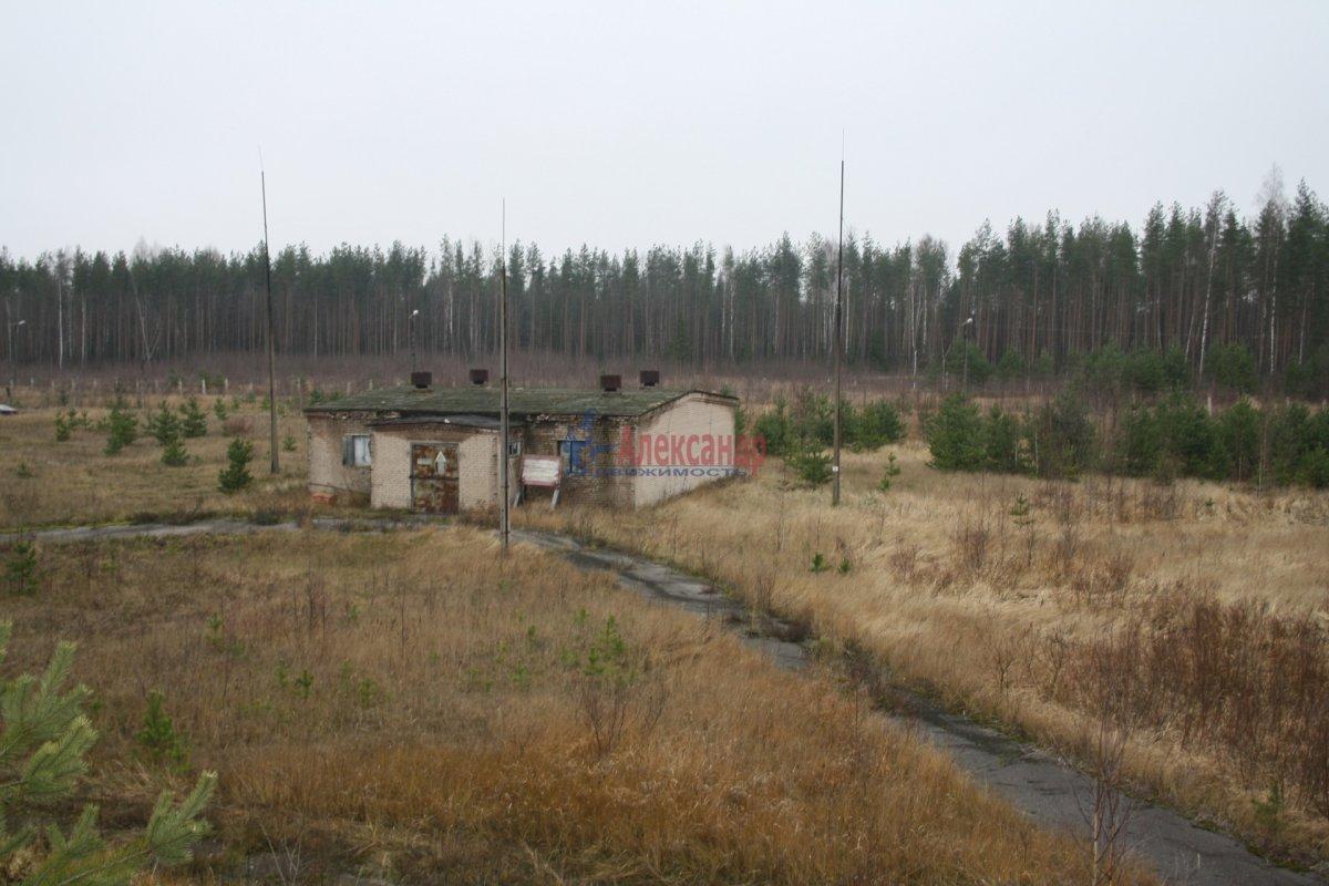 Земельный участок (2610м2) на продажу — фото 1 из 3
