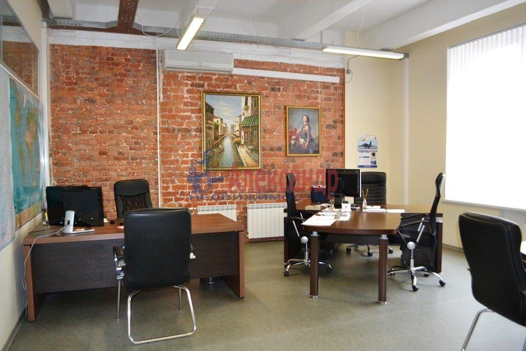 Офис (574м2) в аренду — фото 6 из 16