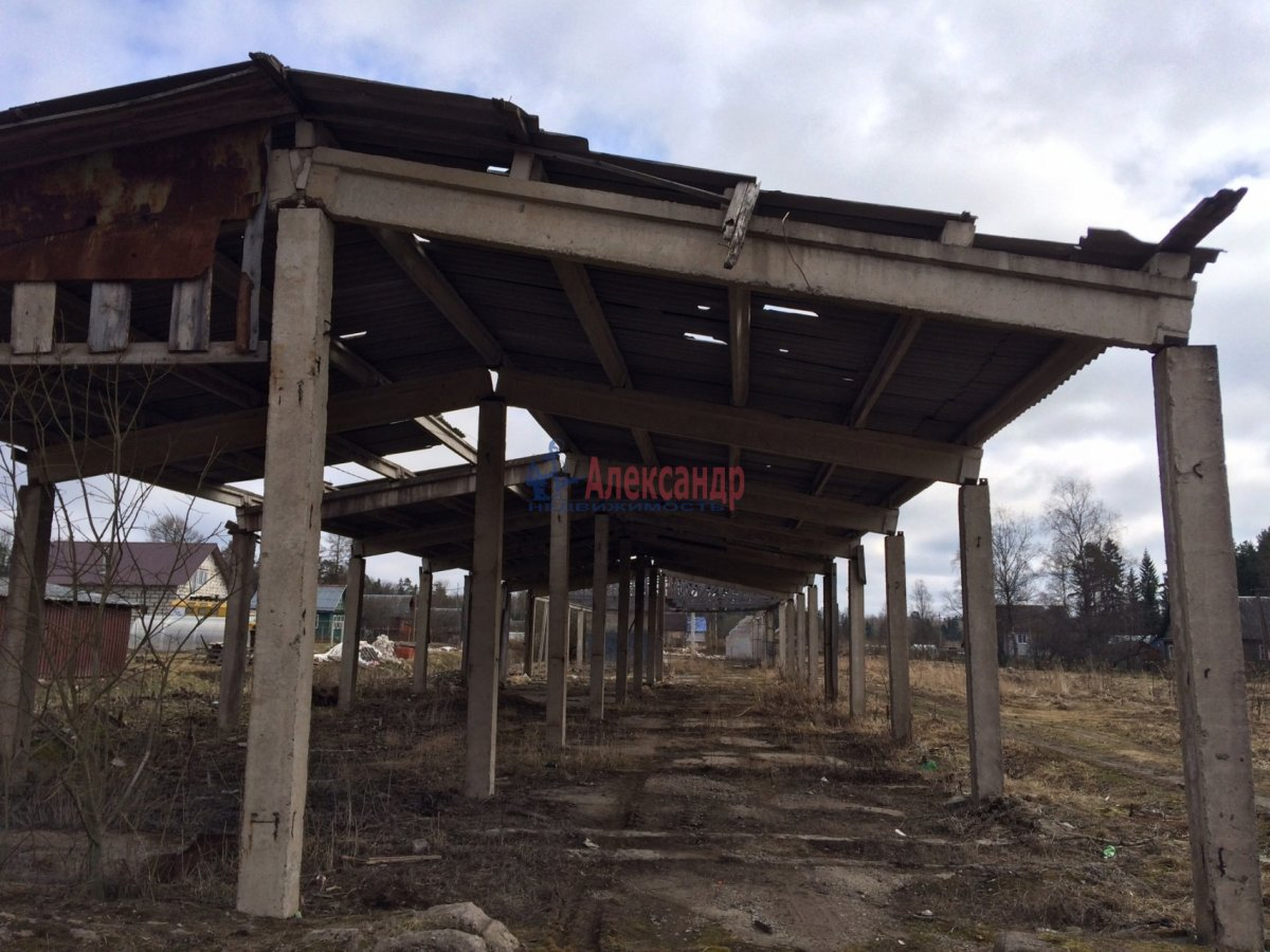 Земельный участок (1000м2) на продажу — фото 2 из 6