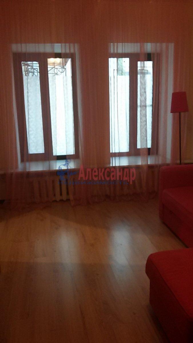 Квартира (39м2) в аренду — фото 3 из 8