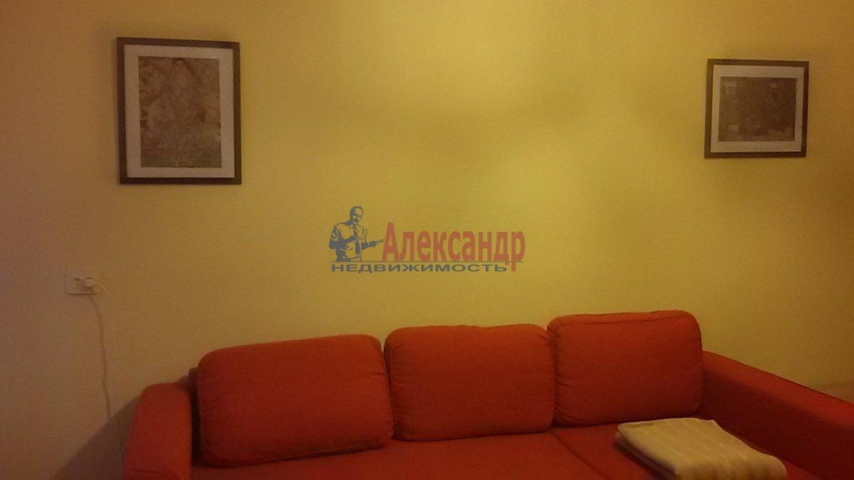 Квартира (39м2) в аренду — фото 4 из 8