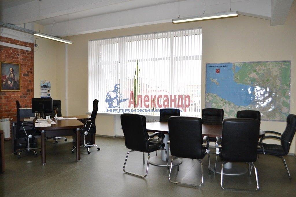 Офис (574м2) в аренду — фото 7 из 16