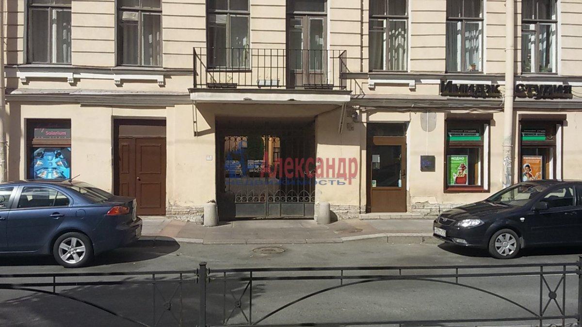 Квартира (39м2) в аренду — фото 7 из 8