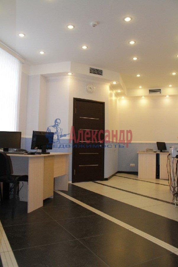 Офис (120м2) в аренду — фото 3 из 22