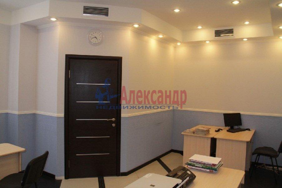 Офис (120м2) в аренду — фото 4 из 22