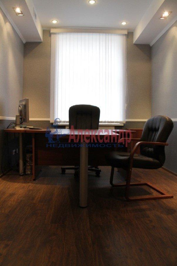 Офис (120м2) в аренду — фото 5 из 22
