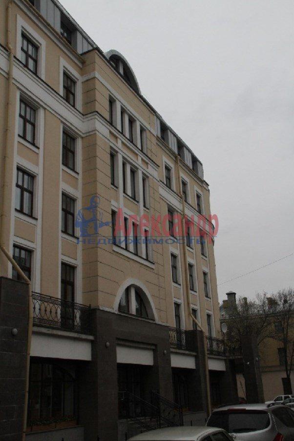 Офис (120м2) в аренду — фото 17 из 22