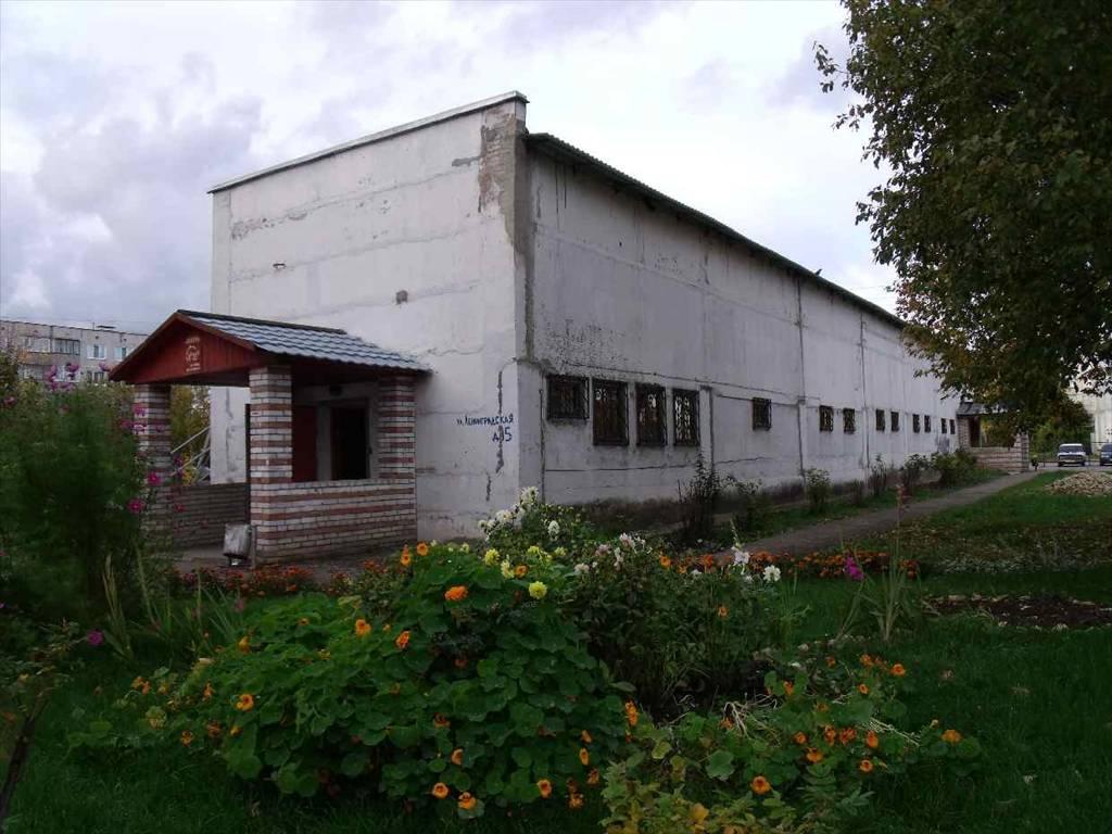Земельный участок (0м2) в аренду — фото 1 из 3