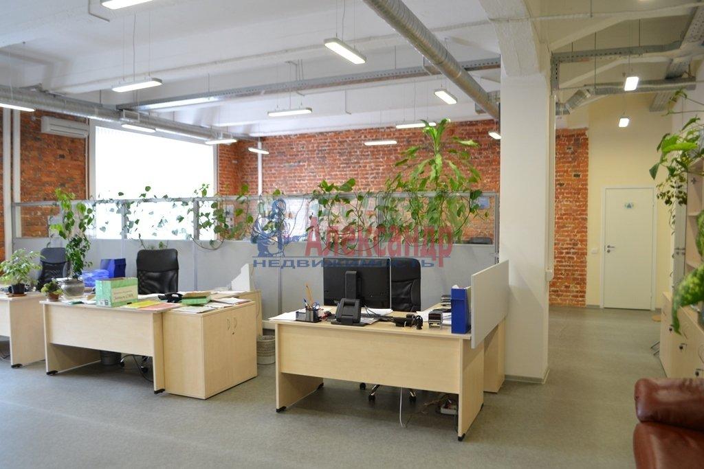 Офис (574м2) в аренду — фото 8 из 16