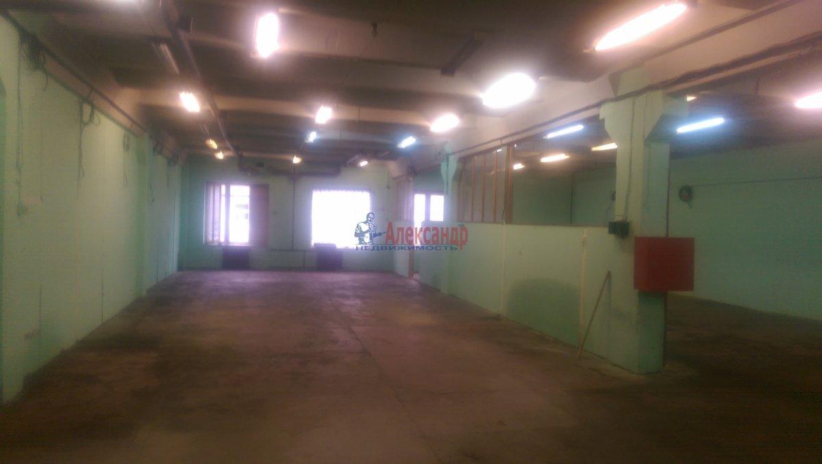 Производственное помещение (240м2) в аренду — фото 2 из 13