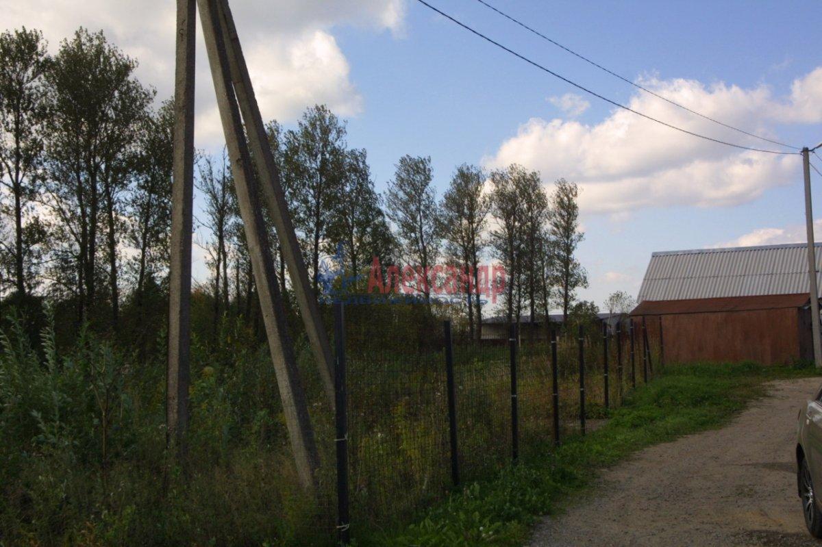 Земельный участок (0м2) на продажу — фото 2 из 3
