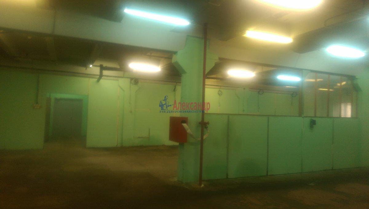 Производственное помещение (240м2) в аренду — фото 6 из 13