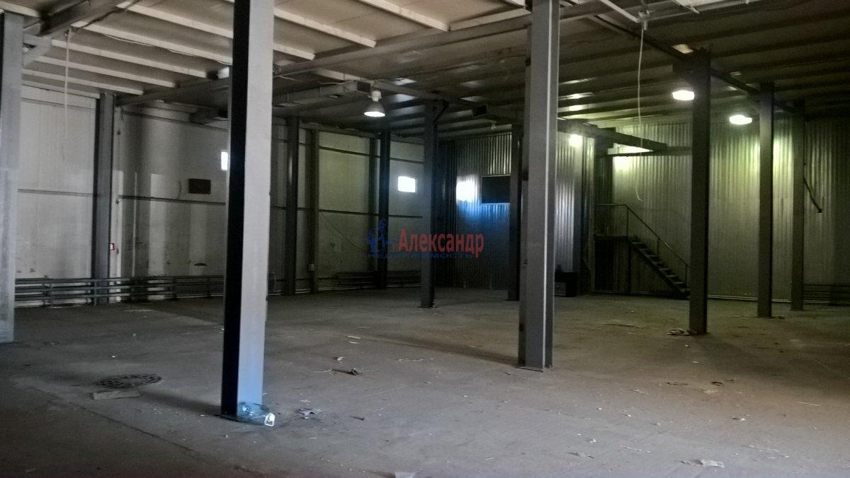 Производственное помещение (718м2) в аренду — фото 1 из 12