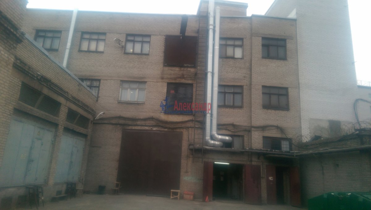 Производственное помещение (240м2) в аренду — фото 12 из 13