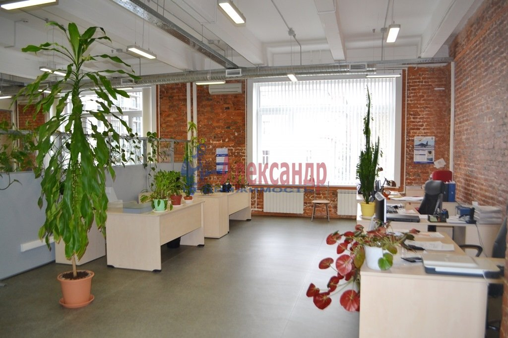 Офис (574м2) в аренду — фото 10 из 16