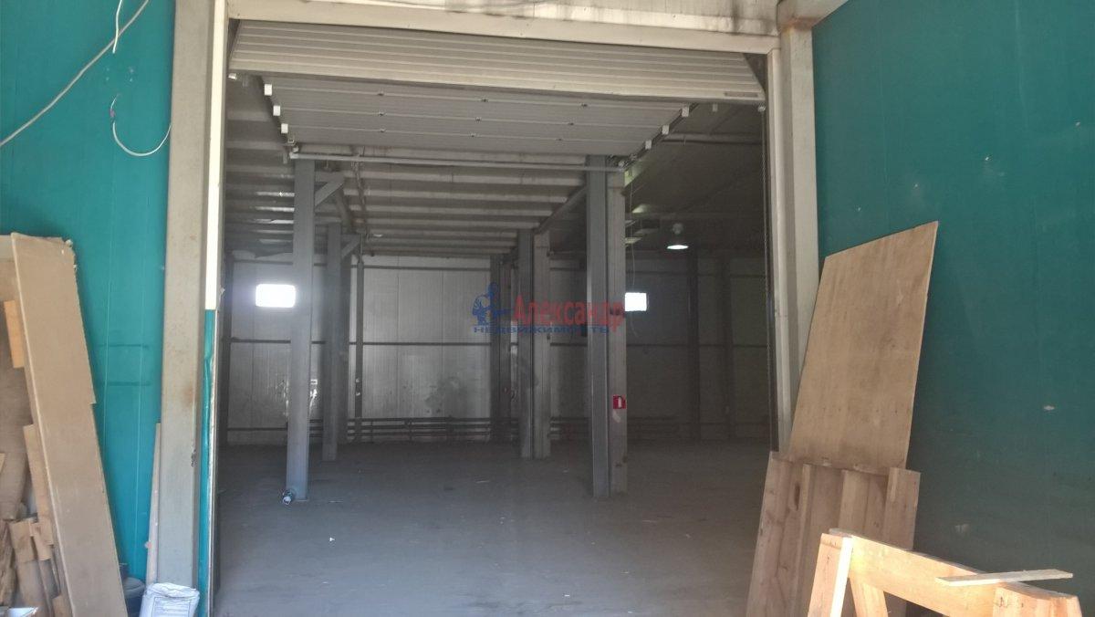 Производственное помещение (718м2) в аренду — фото 2 из 12