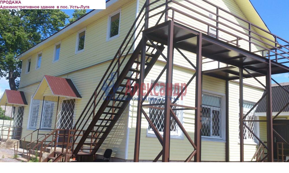 Помещение (340м2) в аренду — фото 1 из 8