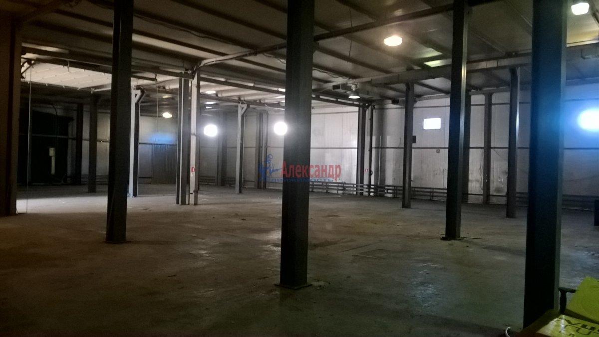 Производственное помещение (718м2) в аренду — фото 4 из 12