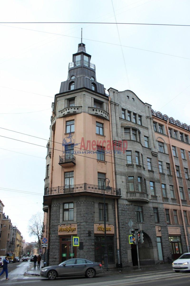 Квартира (224м2) на продажу — фото 2 из 10
