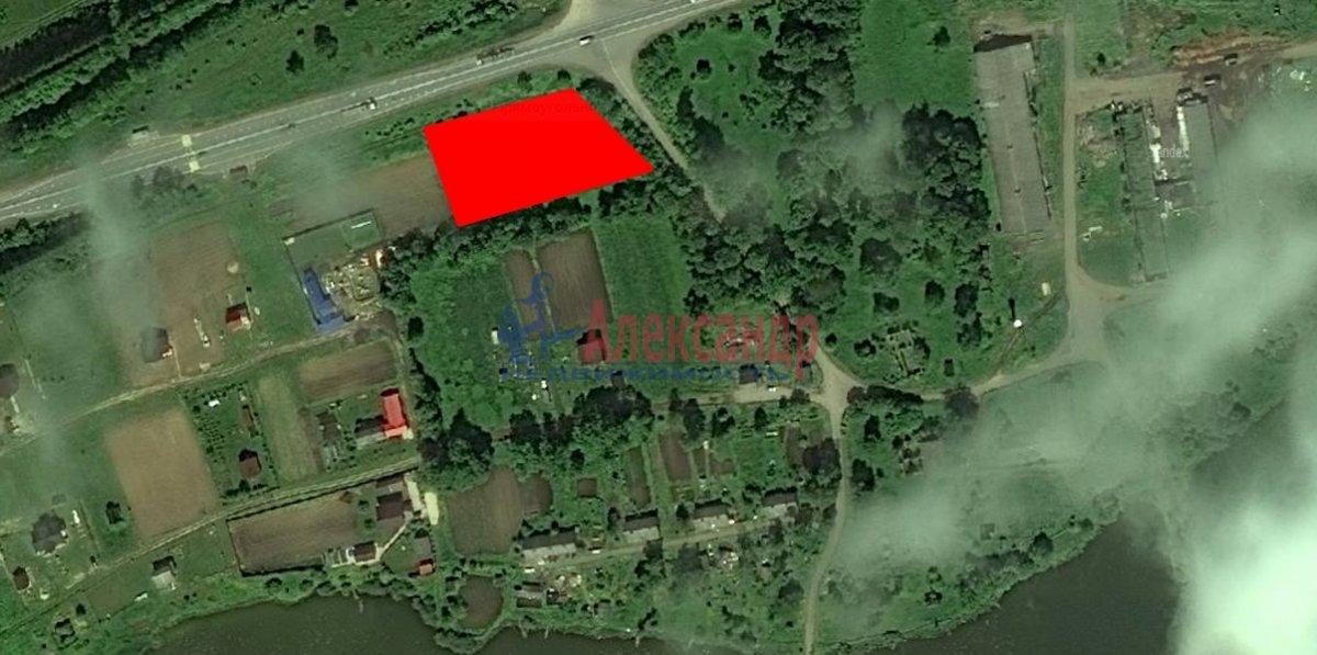 Земельный участок (0м2) на продажу — фото 1 из 2