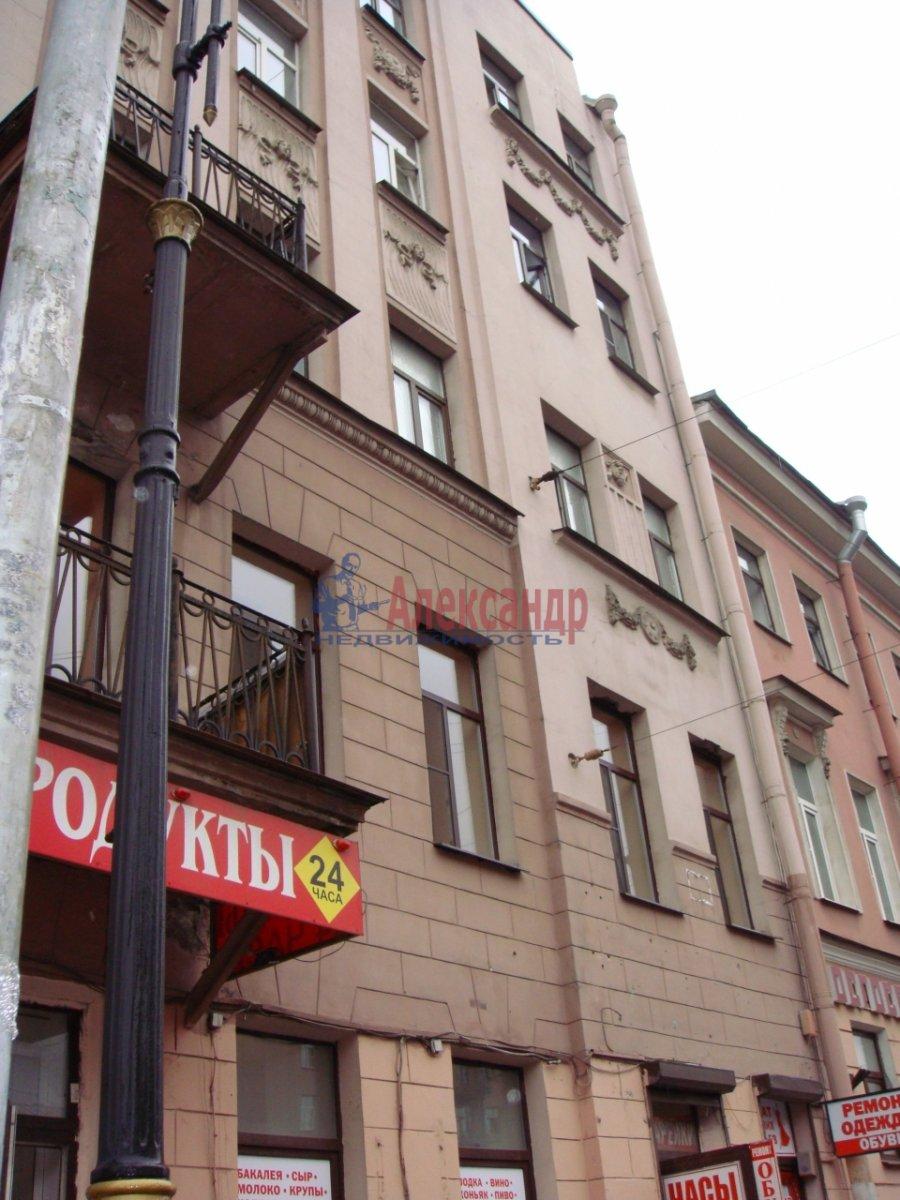 Квартира (143м2) на продажу — фото 2 из 19