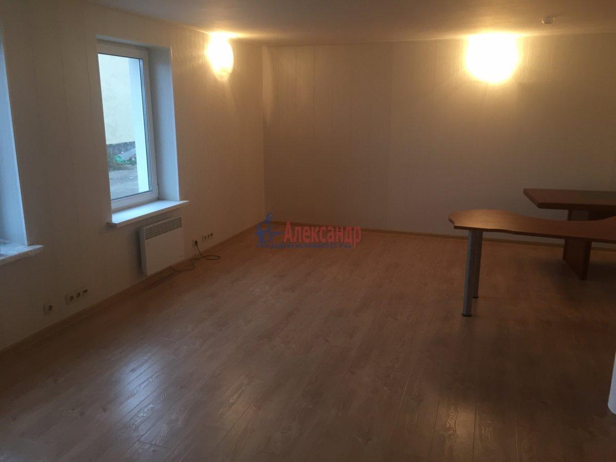 Офис (103м2) в аренду — фото 2 из 9