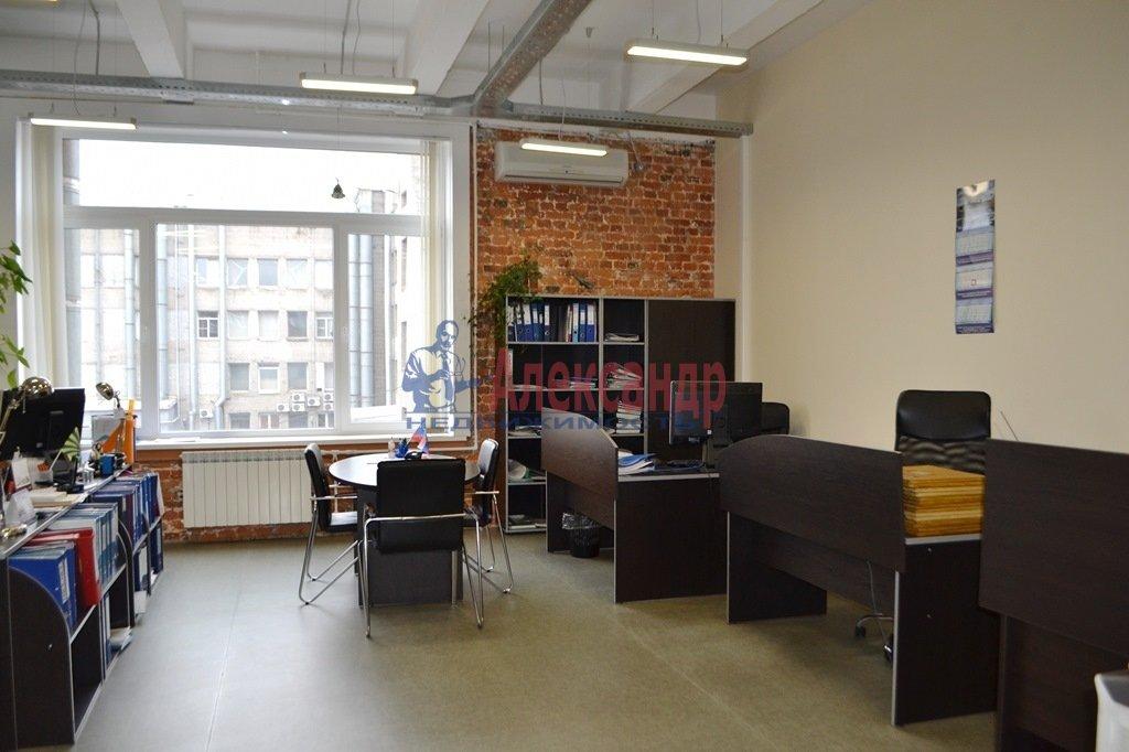 Офис (574м2) в аренду — фото 13 из 16