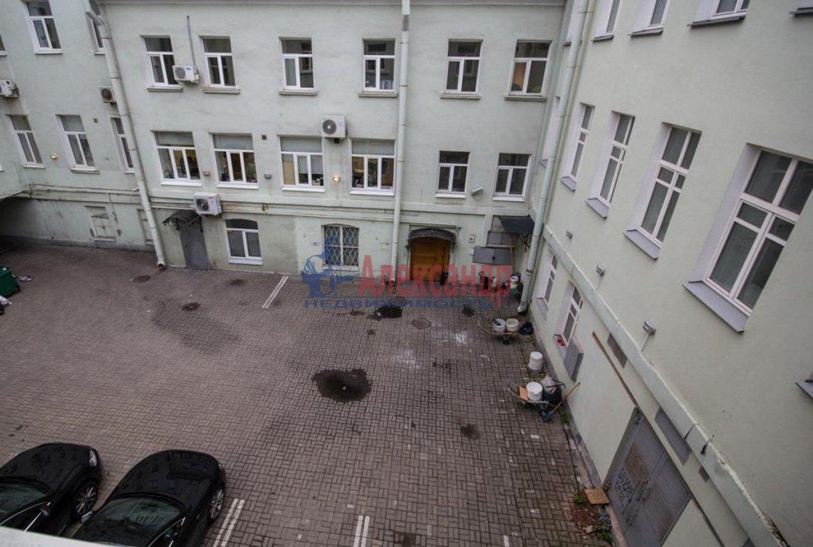 Офис (194м2) в аренду — фото 3 из 6
