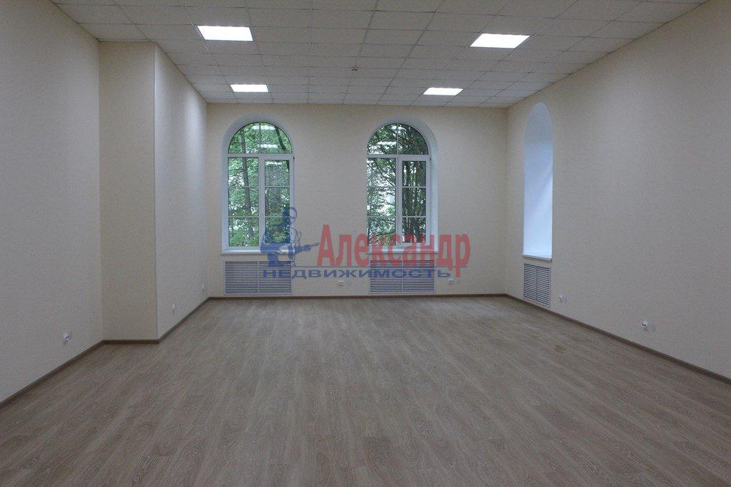Офис (537м2) в аренду — фото 11 из 13