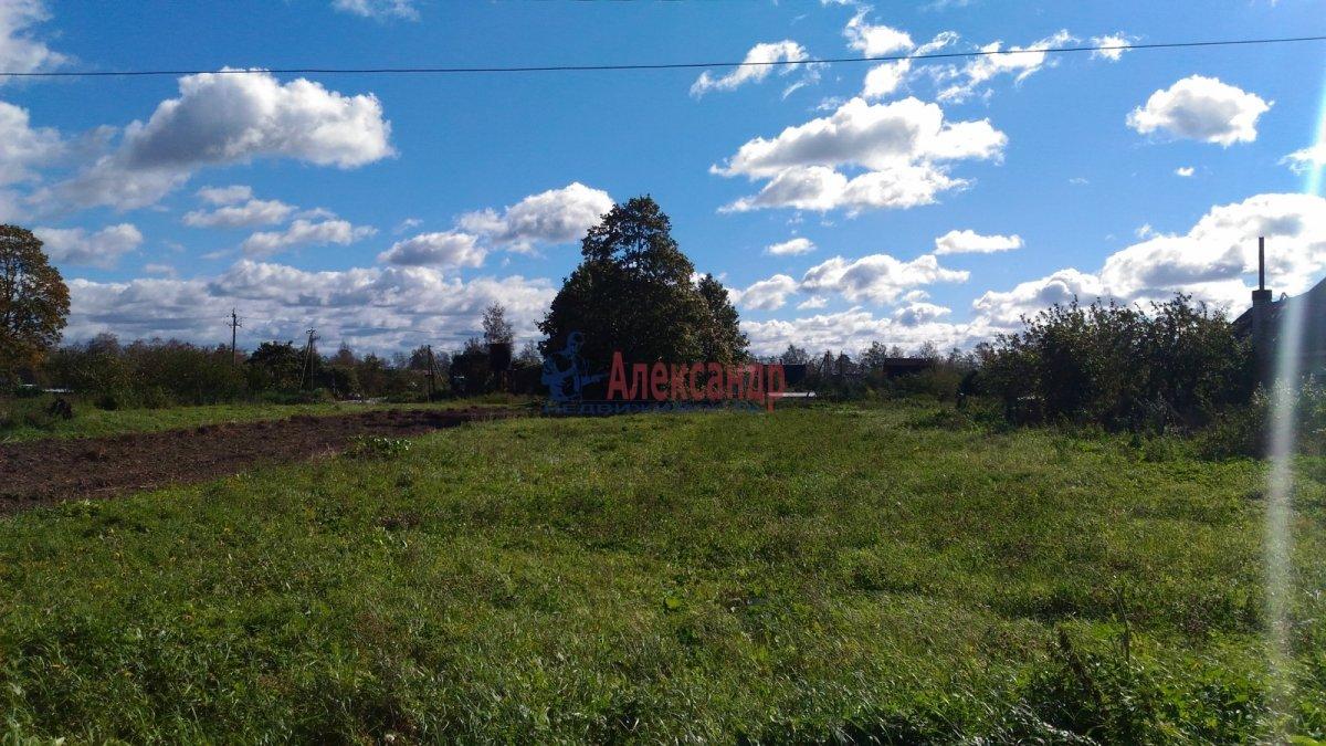 Земельный участок (0м2) на продажу — фото 1 из 5