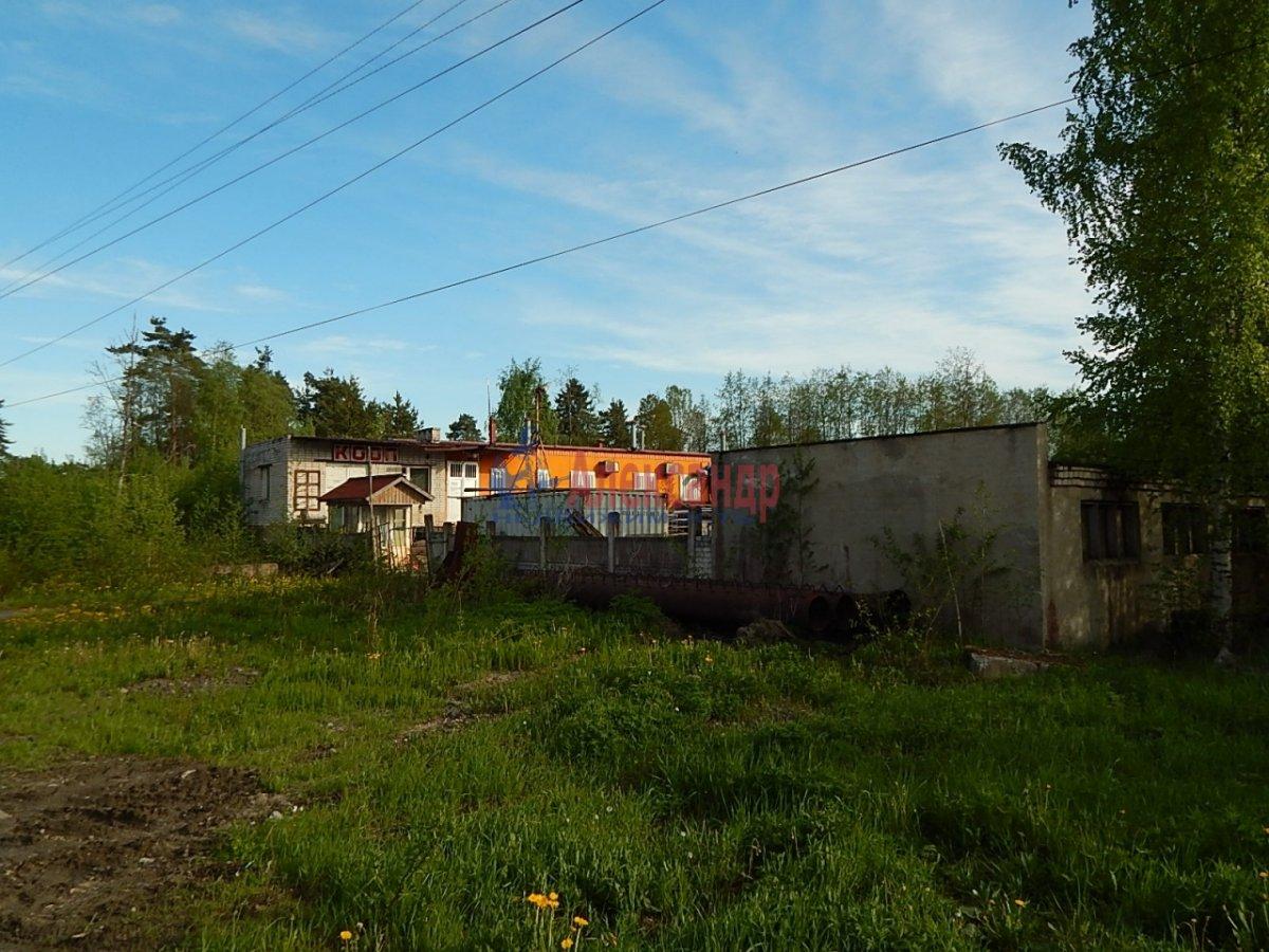Производственное помещение (600м2) на продажу — фото 2 из 3