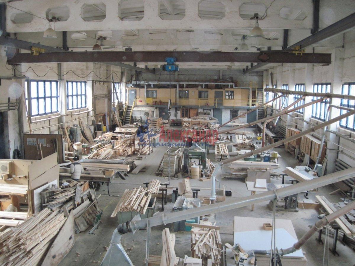 Производственное помещение (1062м2) на продажу — фото 1 из 7