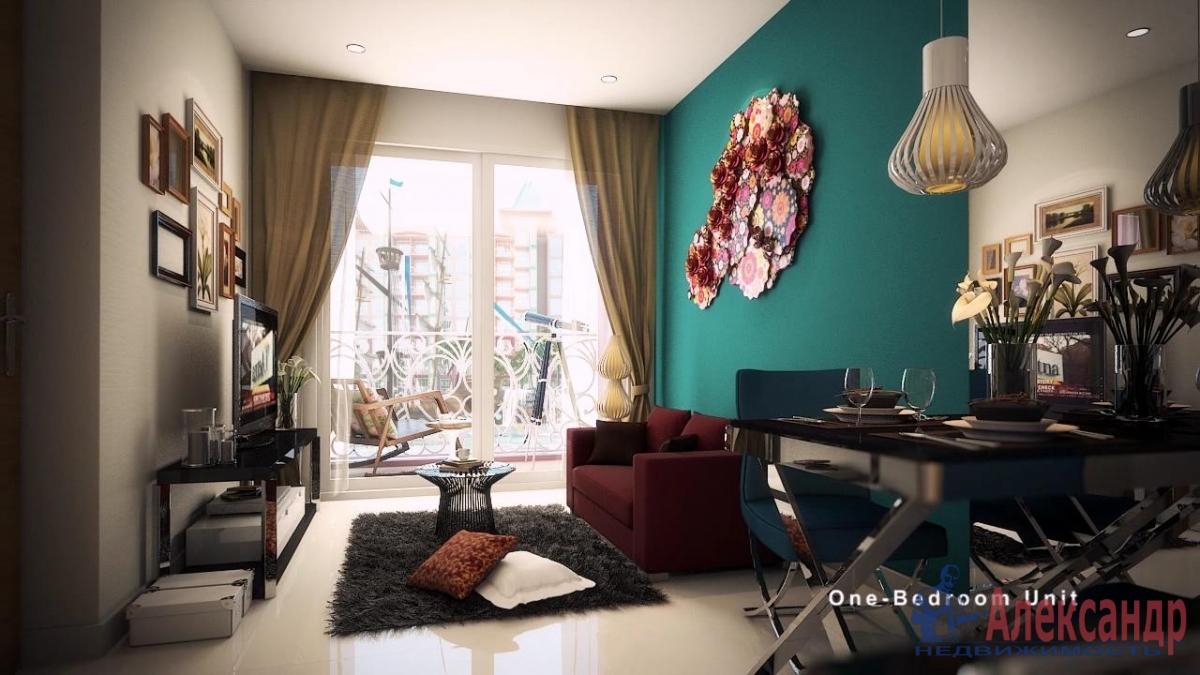 Квартира (35м2) на продажу — фото 8 из 16