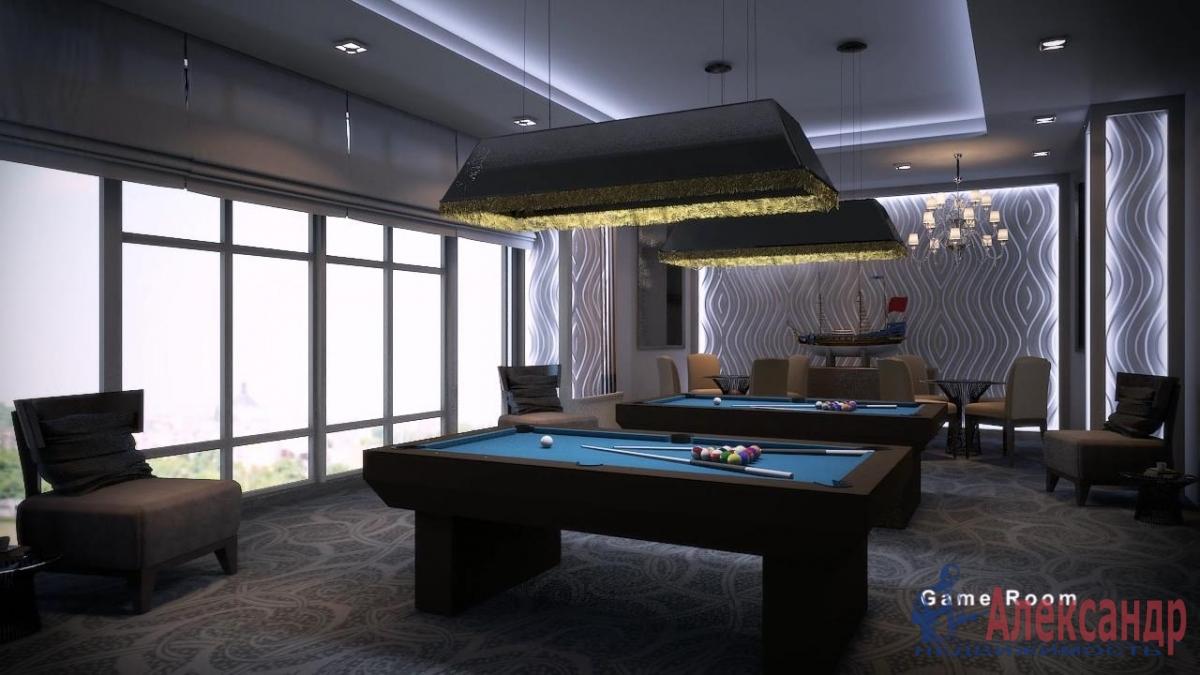 Квартира (35м2) на продажу — фото 12 из 16