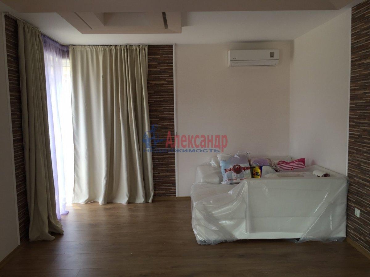 Квартира (100м2) в аренду — фото 13 из 14