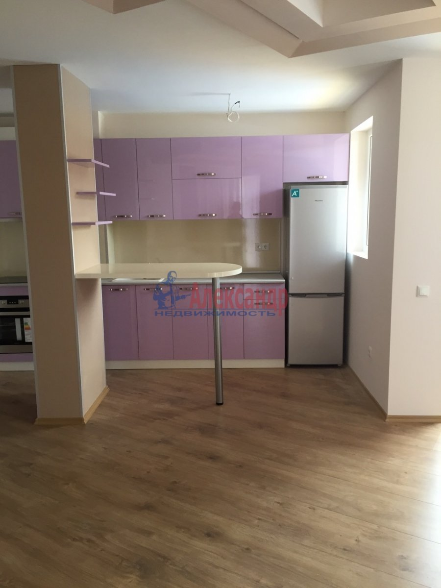 Квартира (100м2) в аренду — фото 9 из 14