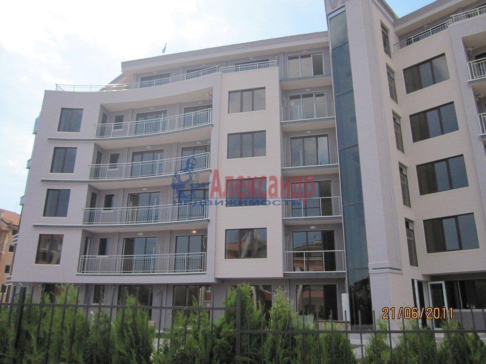 Квартира (100м2) на продажу — фото 2 из 14