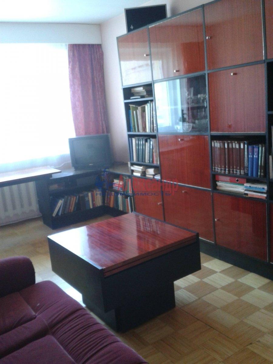 Квартира (69м2) на продажу — фото 1 из 5