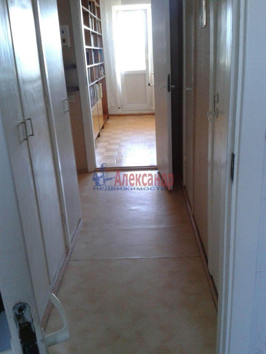 Квартира (69м2) на продажу — фото 3 из 5
