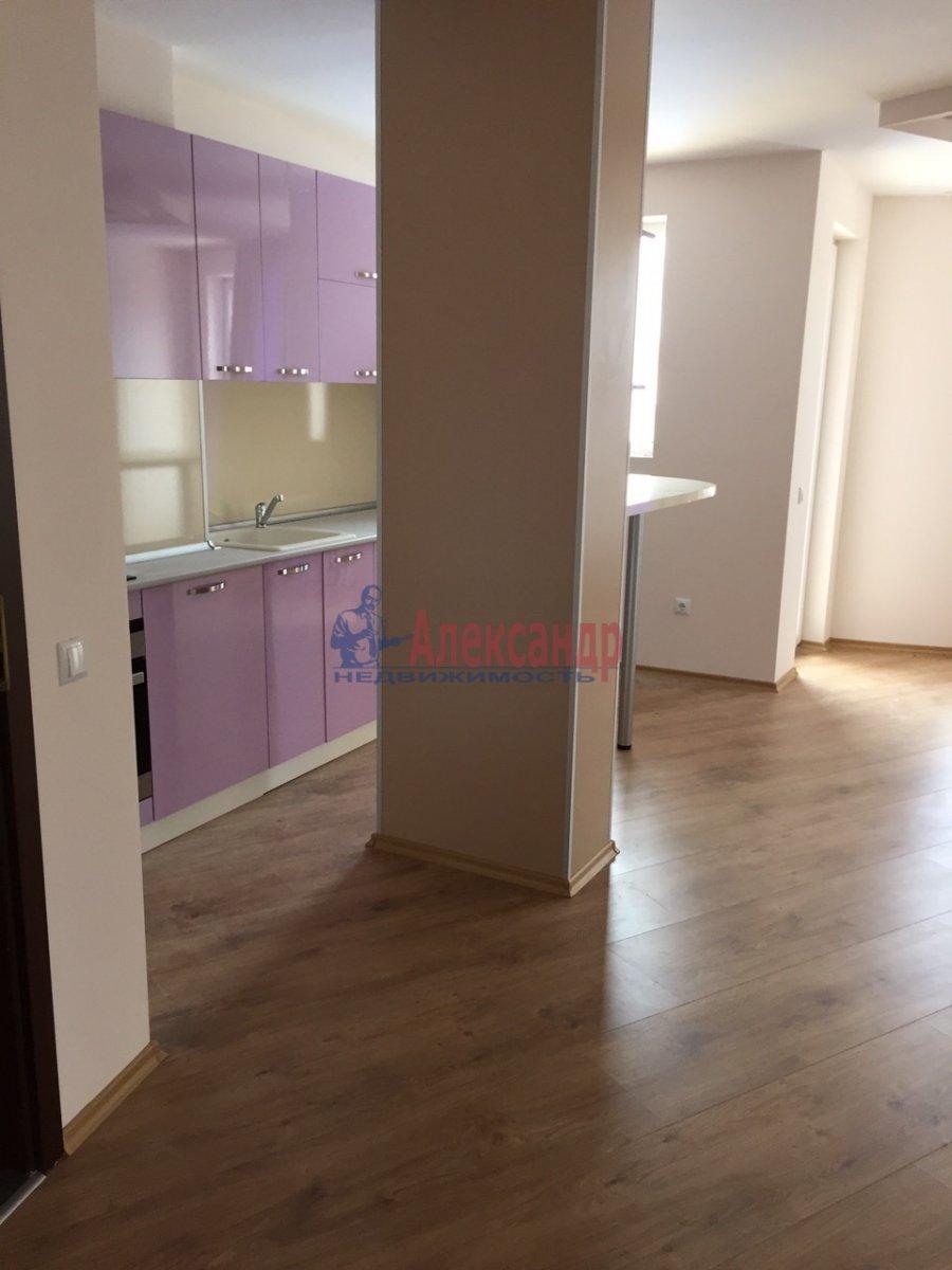 Квартира (100м2) в аренду — фото 10 из 14