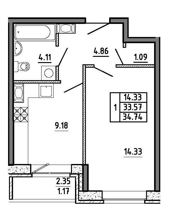 купить квартиру в новостройке рыбацкое санкт-петербург