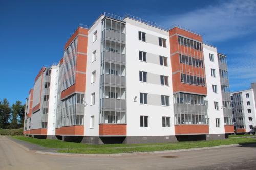 2-комнатная квартира на продажу (61,5 м<sup>2</sup>)